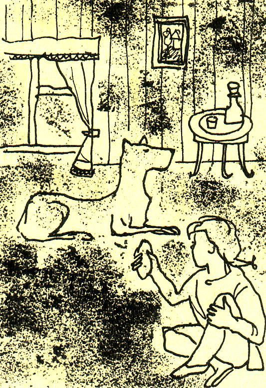 """Журнал """"Советский цирк"""" январь 1962г"""