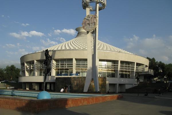 Казахстан готовится к юбилею Алматинского цирка