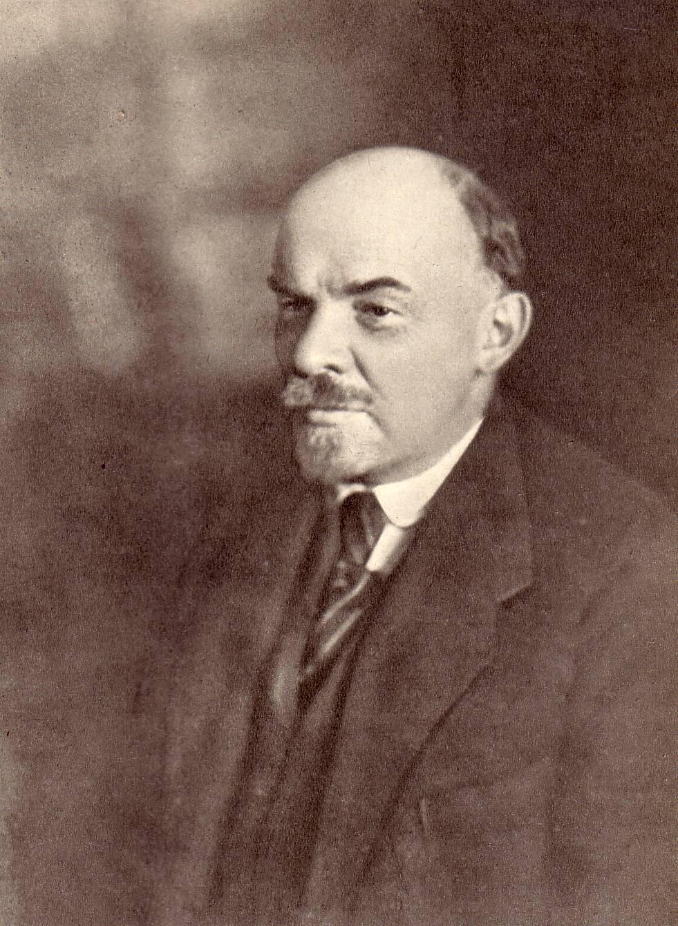 22 апреля - день рождение В.И.Ленина
