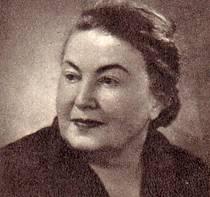 С.  Л.  ЖОЗЕФФИ-ВАХНЯНСКАЯ   (1962г.)