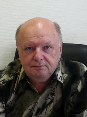 Александр Сергеевич Нестеров