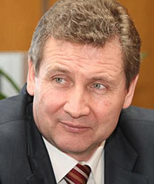 Григорий Ивлев