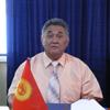 Кадырбек Мукашевич Таджиев