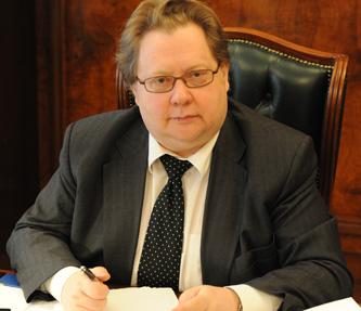 А.Д. Калмыков