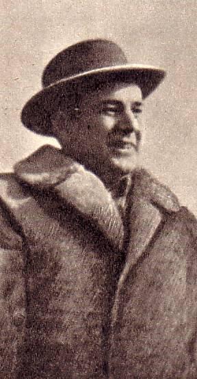 Валентин Филатов
