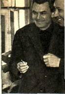 Беседа с народным артистом СССР С. Ф. БОНДАРЧУКОМ