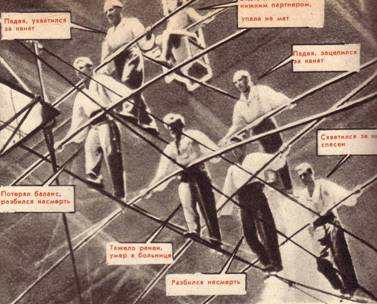 В Дейтройском цирке