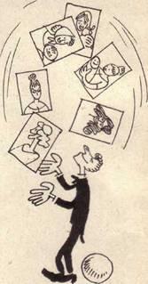 Жонглер-алиментщик