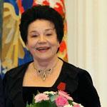 Ирина Богачева