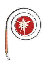 Логотип фестиваля цирковой режиссуры