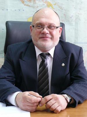 Борис Майхровский