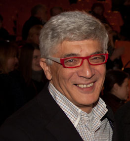 Виктор Франке