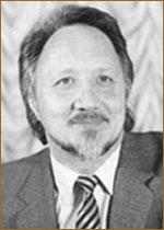 Леонид Костюк