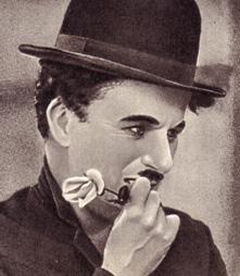 Чарил Чаплин