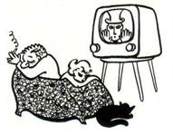 Сеанс телегипноза