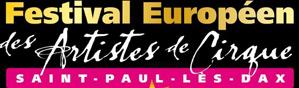 Логопит. XIII Европейский фестиваль циркового искусства в Сен-Поль-ле-Дакс (Франция).