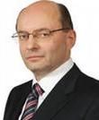 Губернатор Свердловской области Александр Мишарин
