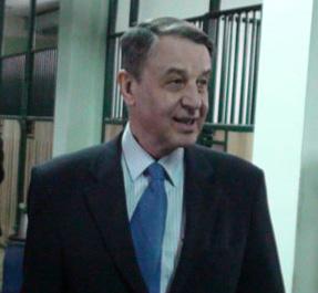 Министр культуры А.Авдеев