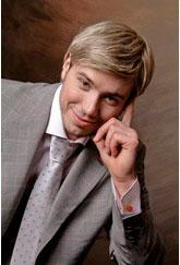 Андрей Дементьев-Корнилов – член жюри V Международного фестиваля циркового искусства в Ижевске