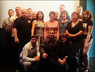 С 14 по 18 мая 2012 года компания «Росгосцирк» проводит курсы инспекторов манежа и инженеров по охране труда и технике безопасности.