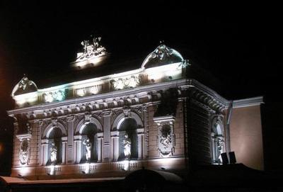 В Петербурге пройдет торжественное открытие цирка Чинизелли
