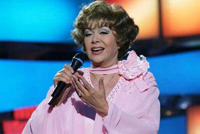 В Государственном Кремлевском Дворце пройдет юбилейный концерт Эдиты Пьехи