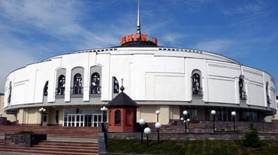 В Нижегородском цирке - новогоднее представление «Губернаторская елка»