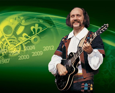 Концертная программа  «Песняры» на все времена»