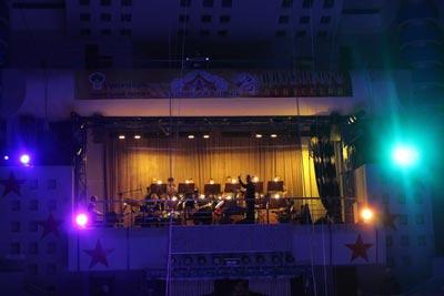 В Ижевском цирке прошла генеральная репетиция VI Международного фестиваля циркового искусства