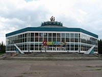 В Новокузнецком цирке