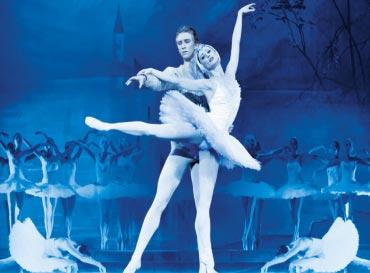 II Международный фестиваль балета в Кремле