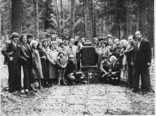 Памятник А.А. Дурова в Ижевске