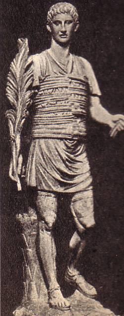 Слава шумного цирка рукоплесканье твое Рим и твой краткий восторг