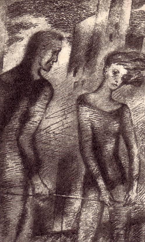 Рисунки Владимира Зуйкова