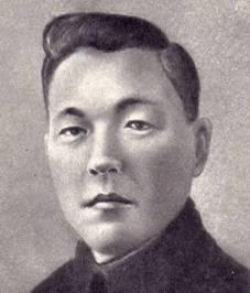 Чао Чин-со в годы гражданской войны