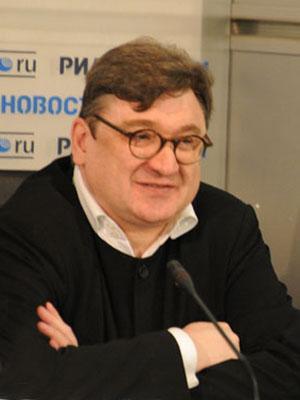 Легендарный режиссер В. Гнеушев вернулся в Росгосцирк