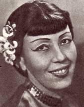 Валентина Леонова