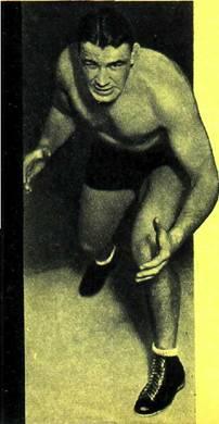 Искусный тактик – американский борец Макмиллан
