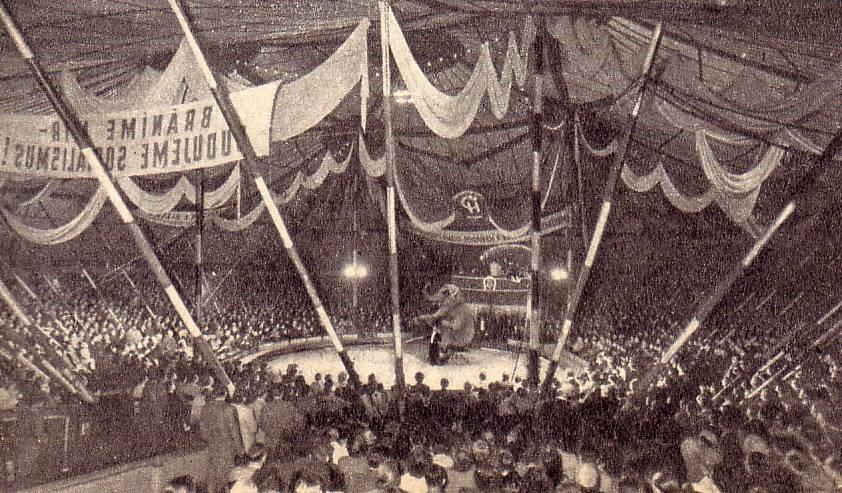 Чехословацкий цирк