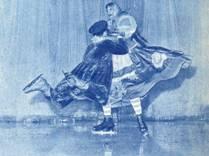 Танец «По улице мостовой»