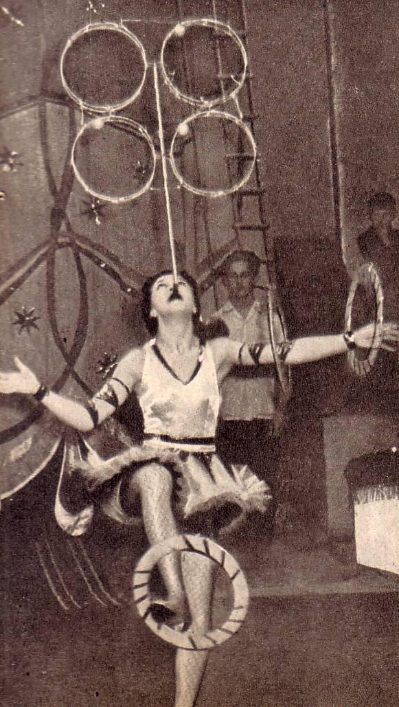 Людмила Баранок