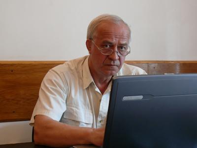 В.Н. Сергунин