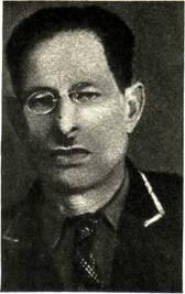 Михаил Григорьевич Вертейм
