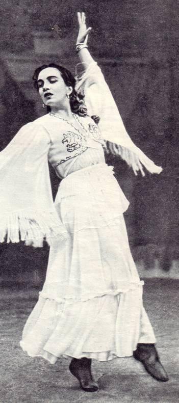 Гитана Леонтенко