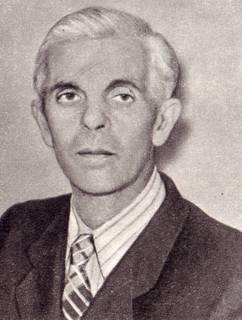 Иосиф Ефремович Сосин