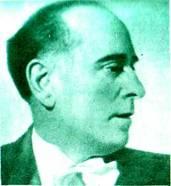 Роберт Михайлович Балановский