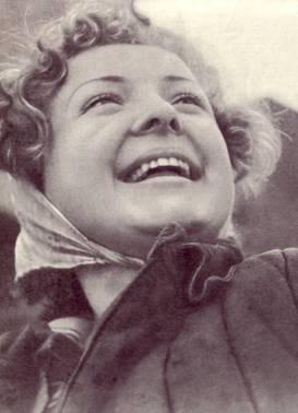 Долорес Гнездилова