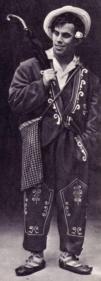 Клоун Тодор Козаров