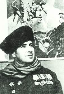 Михаил Туганов. Человек из легенды