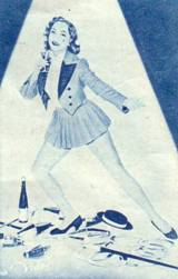 Жонглер Ева Видош (Венгрия)
